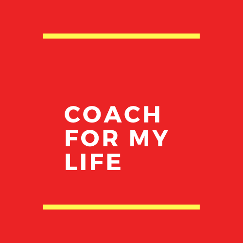 Coach for my Life